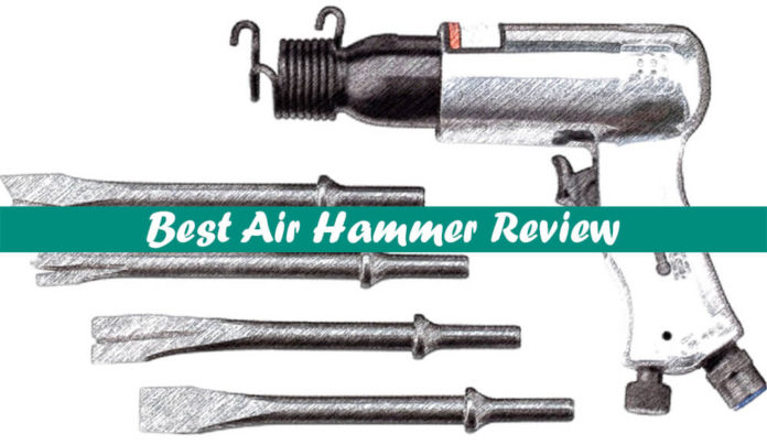 Best Air Hammers