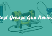 Best Grease Gun