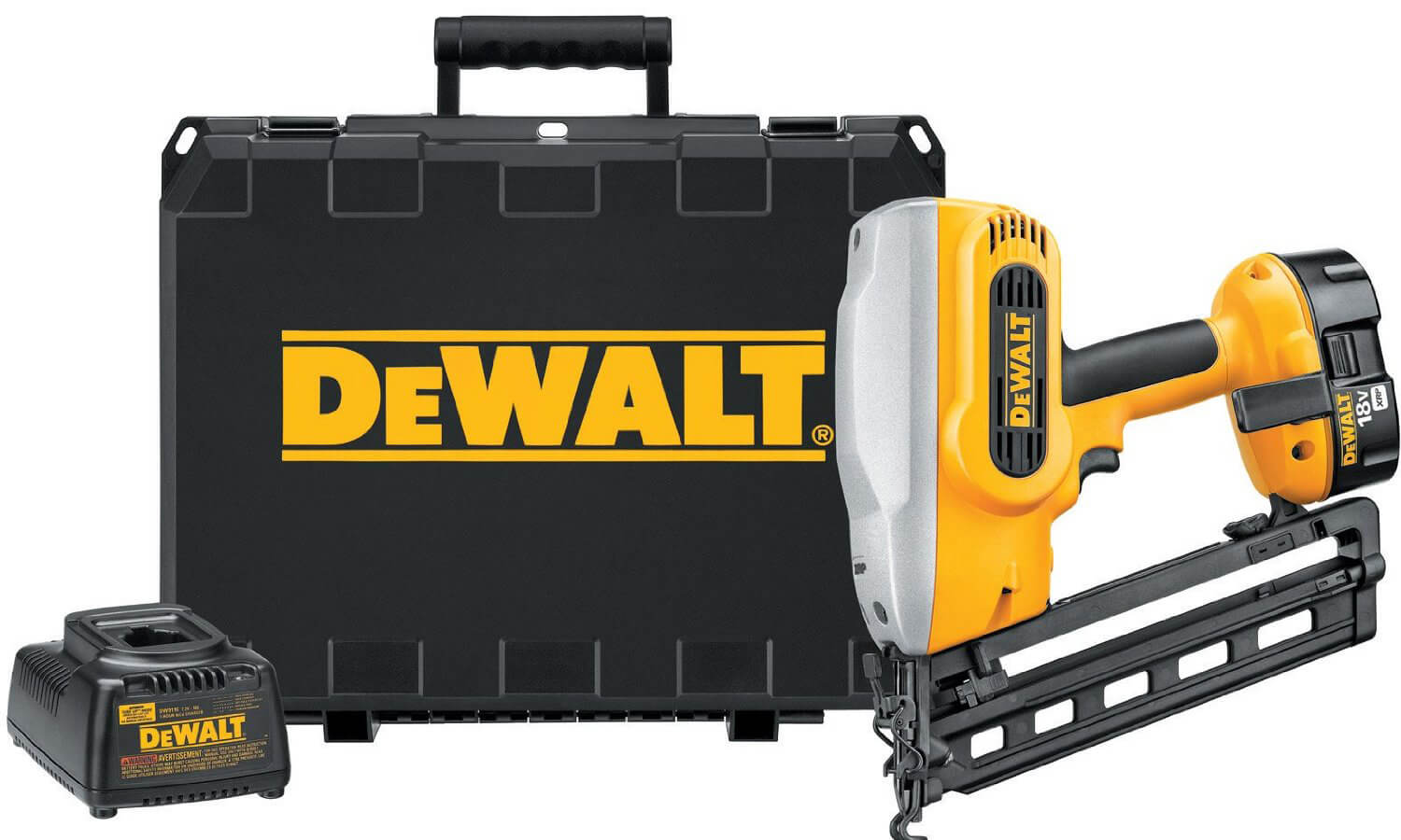 Best Finish Nailer Today Review and Buying Guide