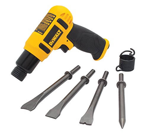 Best Air Hammers Review And Complete Buying Guide