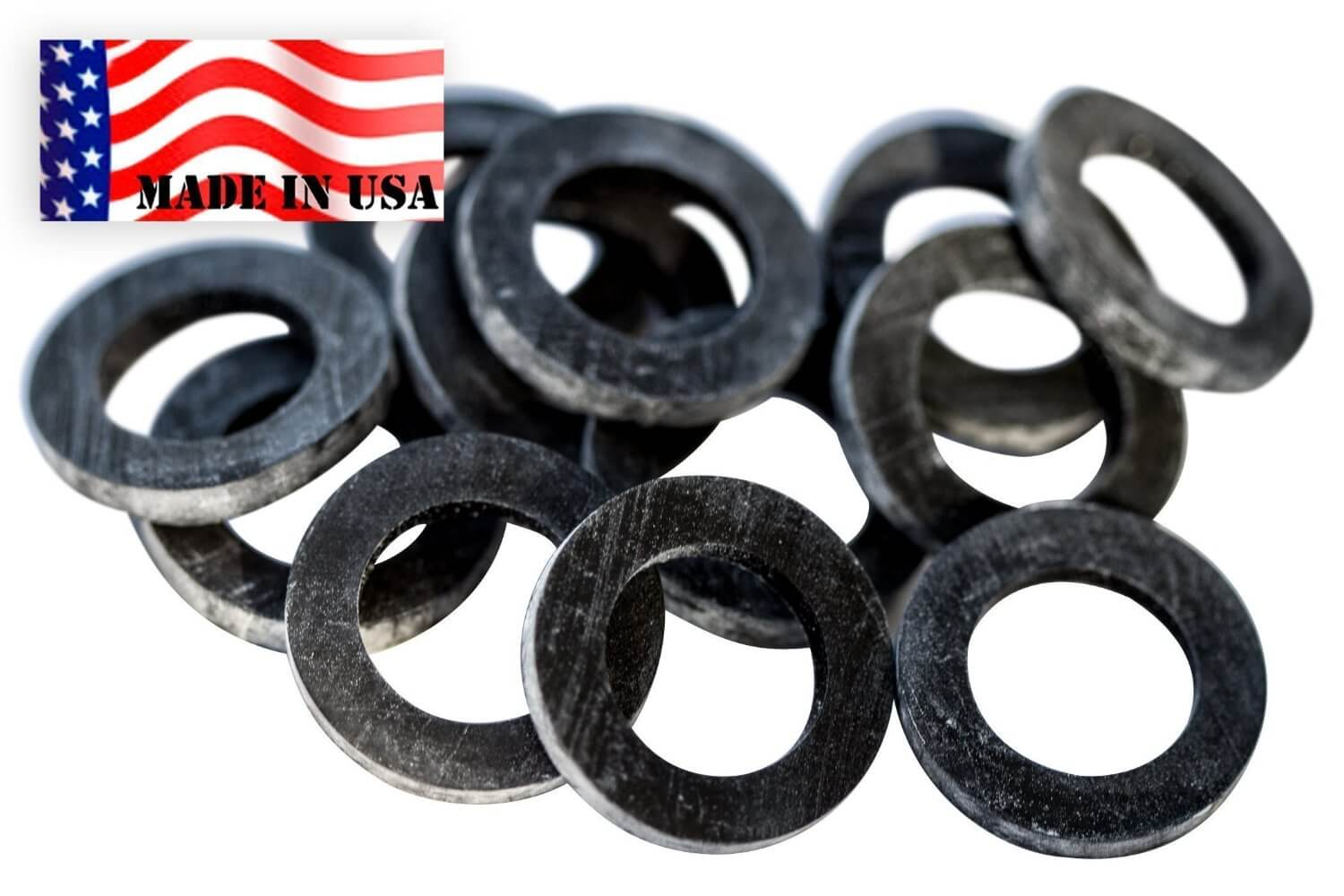 Garden Hose Heavy Duty Rubber Washer