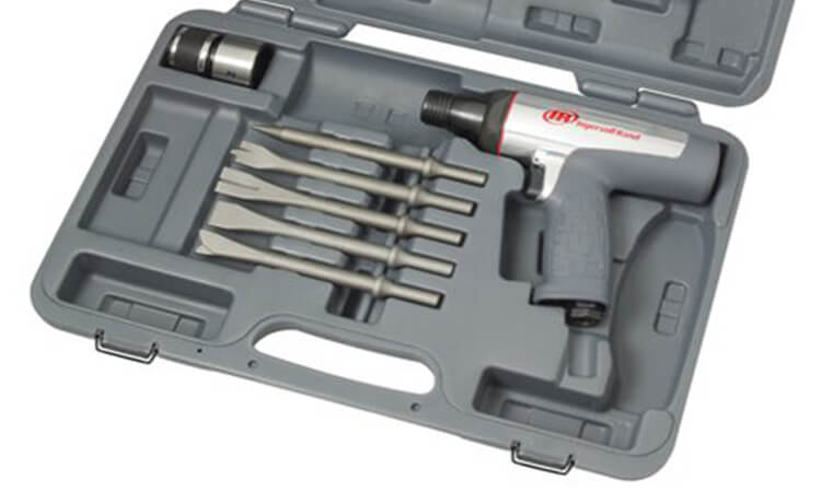 Ingersoll Rand 122MAXK Short Barrel Air Hammer Kit