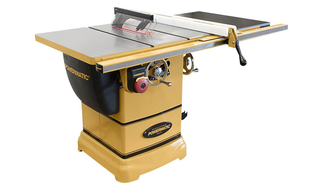 Best cabinet table saw review and buying guide Table saw fence reviews