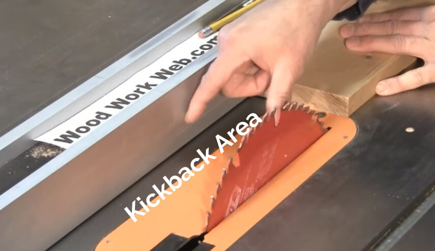how to safely use a table saw (4)