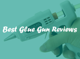 best glue gun reviews