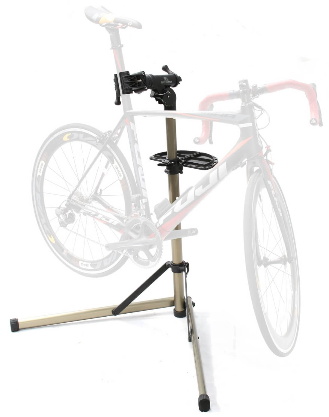 Bikehand Pro Mechanic Bicycle Repair Rack Stand