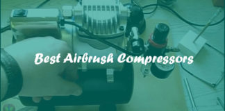 best airbrush compressors review