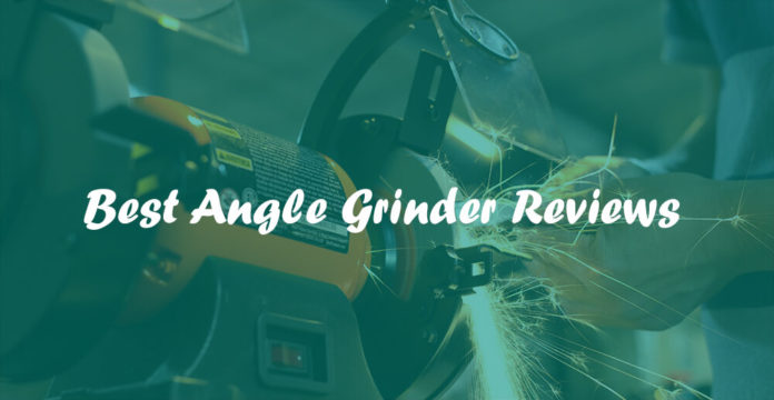 best bench grinders review