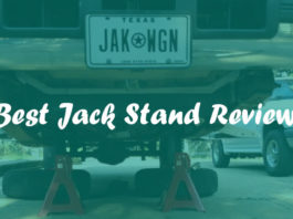 best jack stand reviews
