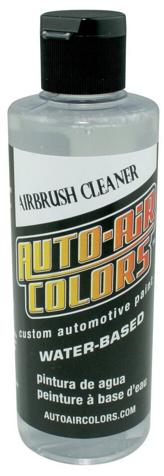 Createx Airbrush Cleaner 4-Ounce