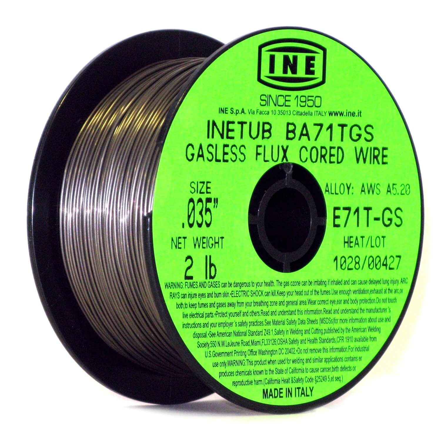 Best 035 Welding Wire 44 Spool Images - Electrical and Wiring ...