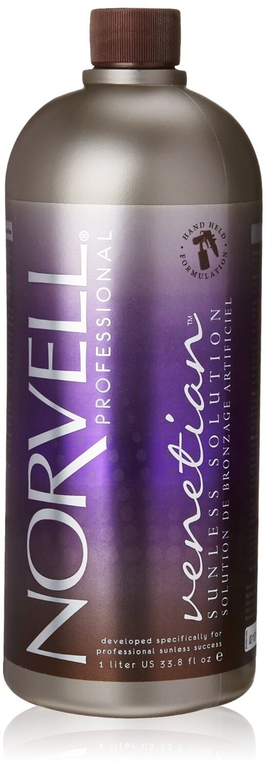 Norvell VENETIAN Sunless Solution - US 33.8 fl oz.