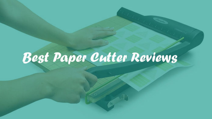 Best Paper Cutter Reviews