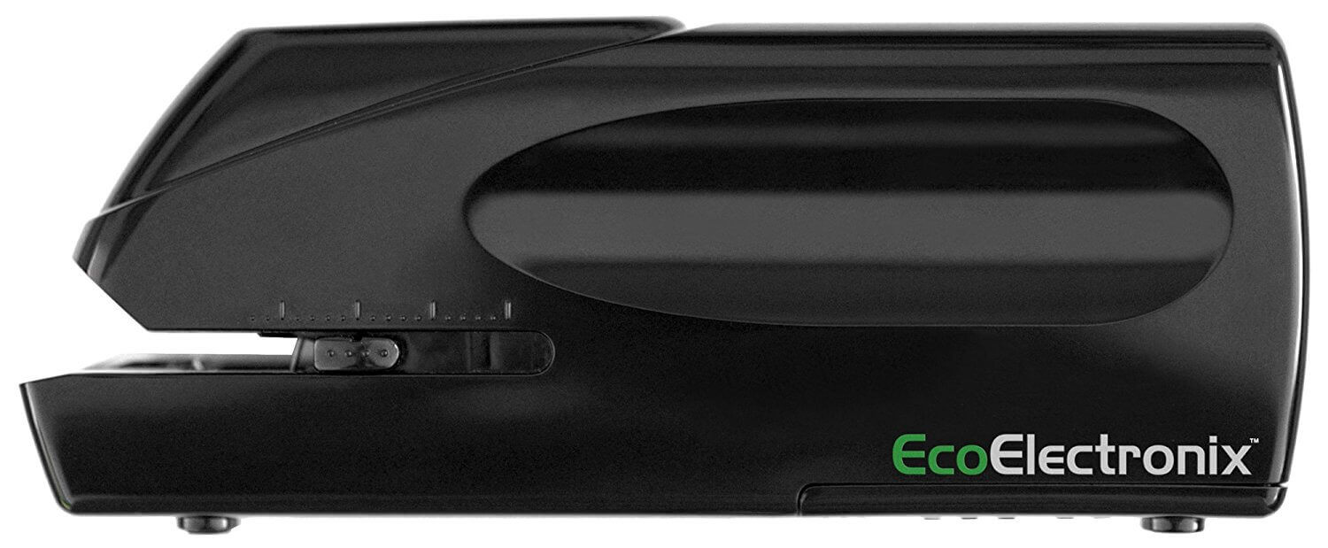 EcoElectronix Heavy Duty Automatic Electric Stapler