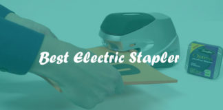 best electric stapler reviews