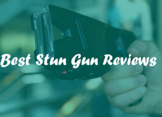 best stun gun reviews