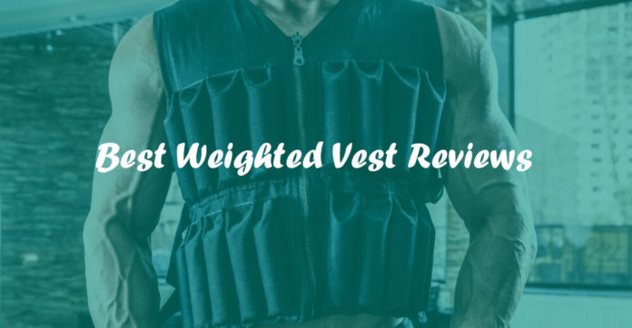 best weighted vest reviews